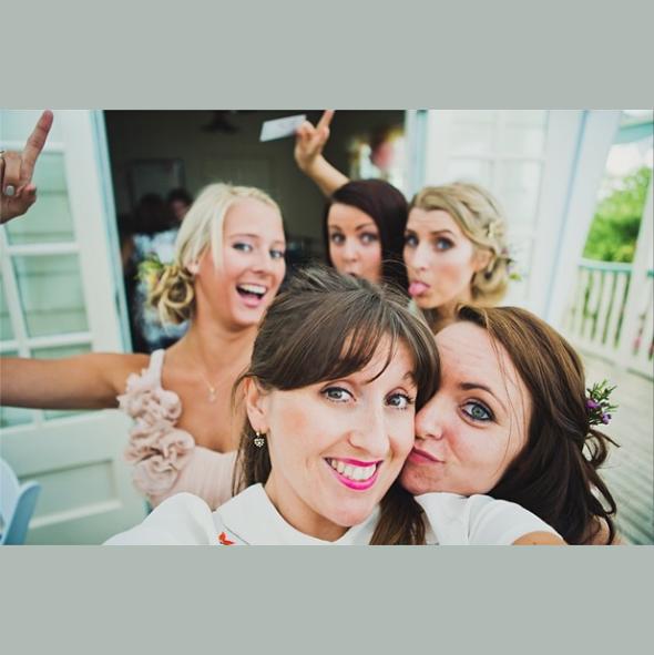 Creative Wedding Photographer