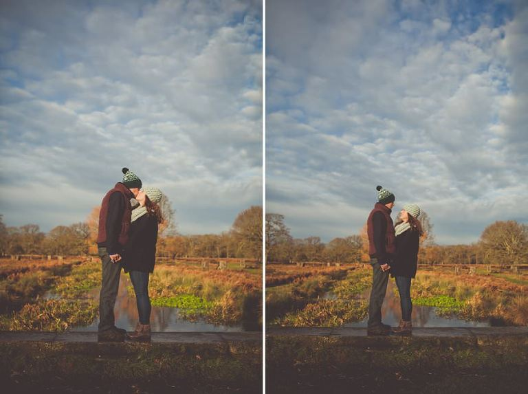 Bushy_Park_Engagement_Photography_Amy_B_Photography_Creative_Alternative_London_Wedding_Photographer_0002