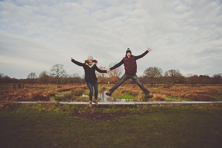 Bushy_Park_Engagement_Photography_Amy_B_Photography_Creative_Alternative_London_Wedding_Photographer_0004