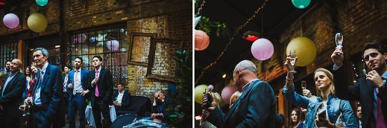 themetalworkswedding themetalworkslondonweddingphotography londonweddings creativeweddingphotography