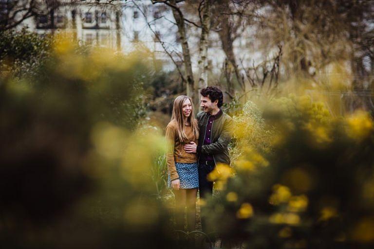 Brighton Engagement Photography