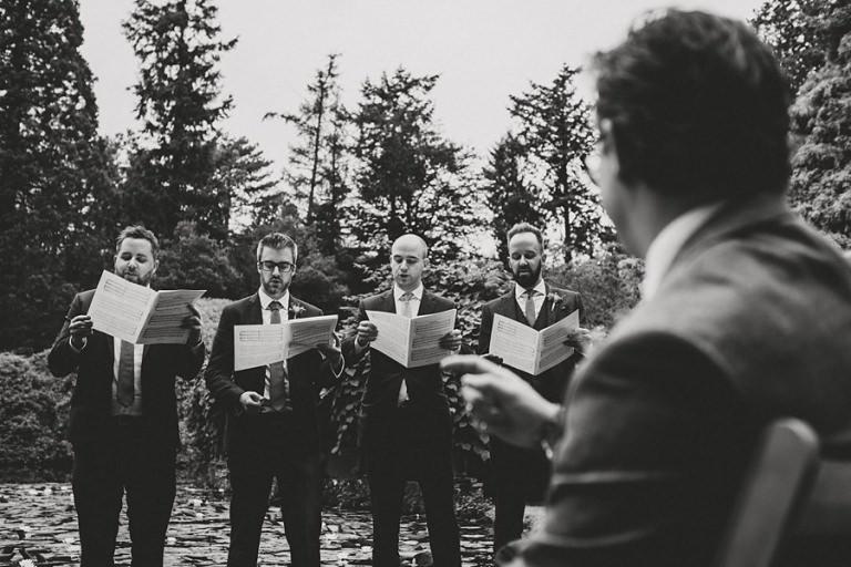 Coverwood Lakes Wedding