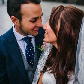 The Midland Hotel Wedding Photography
