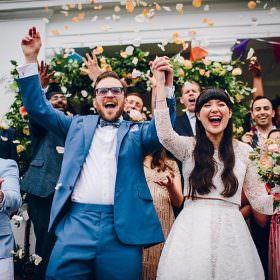 Dulwich Wedding Photography