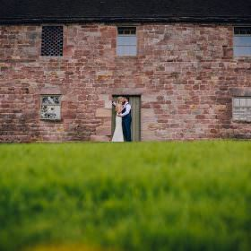 The Ashes Wedding Photography