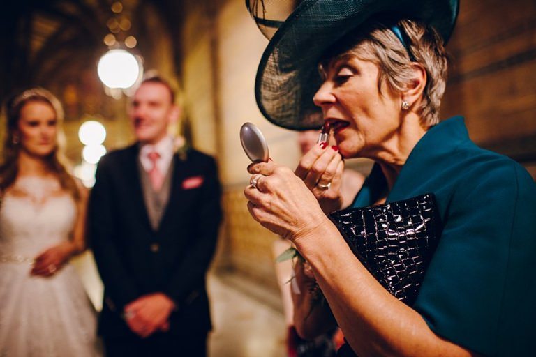Manchester Town Hall Wedding Photography 0049a