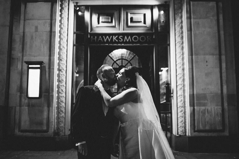 City of London Wedding