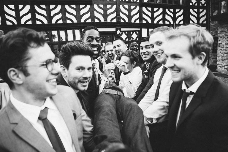 Knutsford Wedding Photography
