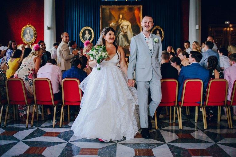 Hotel Negresco Wedding