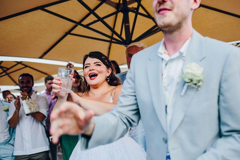 Nice Wedding Photography