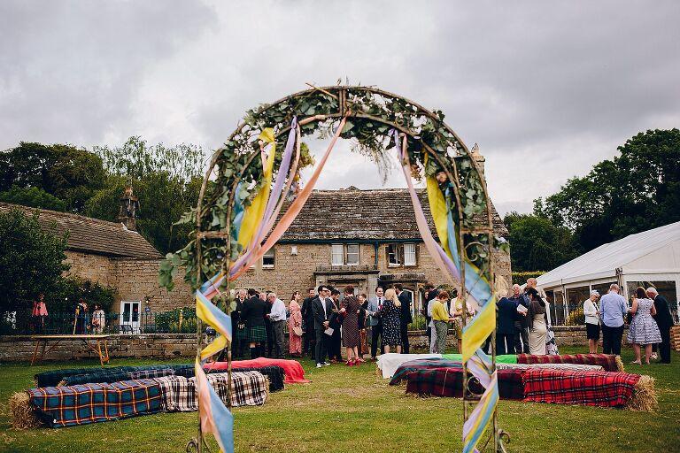 Cheshire Wedding Photography
