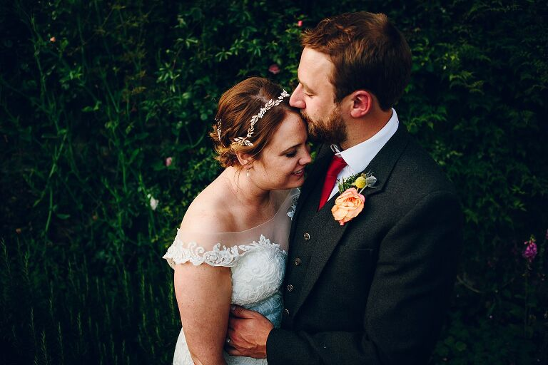 Heathy Lea Wedding Photography