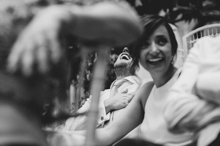 Devonshire Terrace Wedding Photography